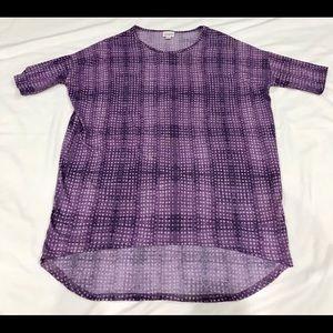 lularoe irma tunic